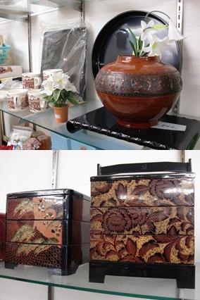 記念品のハルタ陶器店