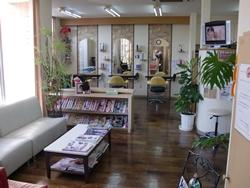 ミラノ美容室